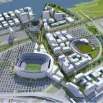 Oakland Raiders Move To Torrance, Ca? Coliseum City Financing Problem Dooms Stadium Project