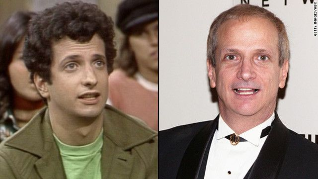 """Welcome Back, Kotter"" fans are mourning the loss of Ron Palillo, Horshack character."