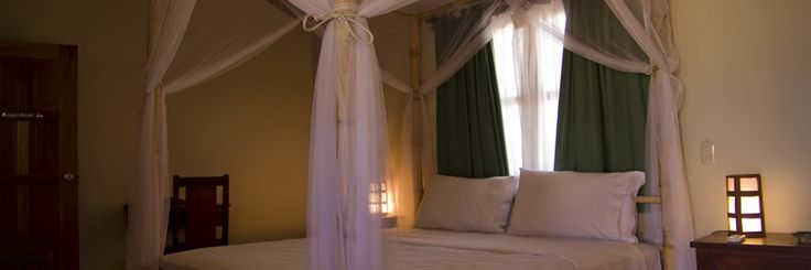 Hotel Popoyo - great reviews, 45 a night, one minute to beach - Tola