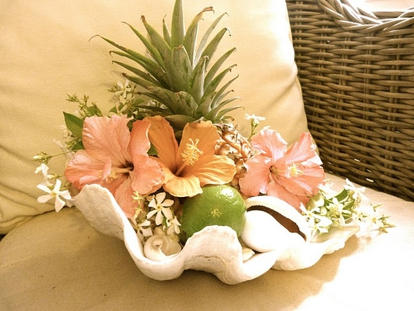 tropical decor#Repin By:Pinterest++ for iPad#
