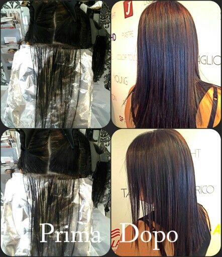 #degradejoelle #tagliopuntearia #starlight #benesseredelladonna #cdj #clientefelice #degradejoelle #sfumature #seducenti #haircolour #dettaglidistile #fashion #longhair #haircolour #beautifulhair