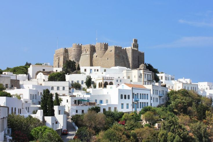 Patmos Sacred Music Festival an Ode to the Divine