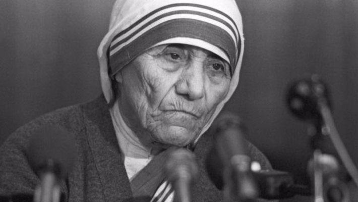 Если Мать Тереза – святая, то я Иисус Христос!   Самые свежие новости - Информационный портал Крамола