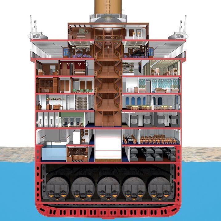382 Best Ocean Liner History Images On Pinterest Cruises