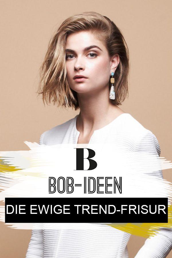 Frisuren Kinn Schulterlang Haarschnitte Beliebt In Europa