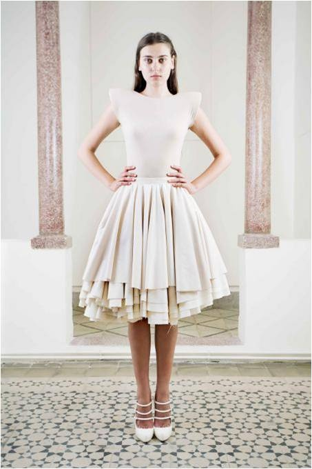 Krikor Jabotian - Starch collection