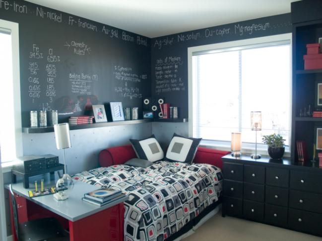 cuartos para adolescentes - Buscar con Google