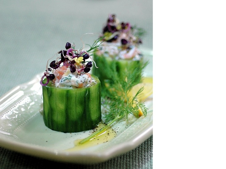 Summer salad, Salads and Summer on Pinterest