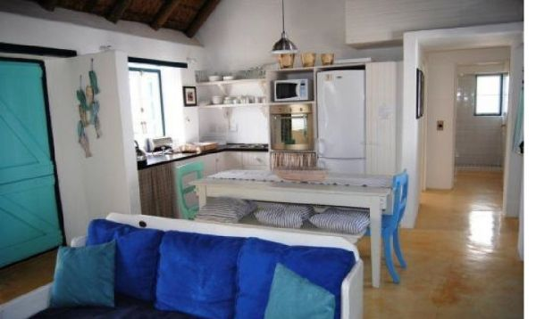 Le Good Life Cottage (Self-catering cottage)