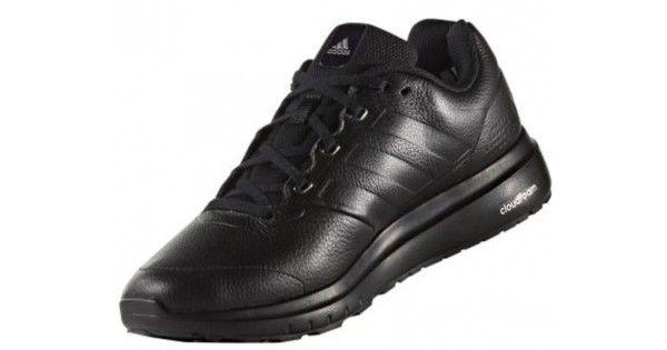 Ανδρικό Αθλητικό Παπούτσι ADIDAS DURAMO TRAINER LEA BB5027Ανδρικό αθλητικό παπούτσι από την ADIDAS. Είναι ελαφρύ και άνετο, με σύγχρονο και κομψό σχεδιασμό. Κατάλληλο για τρέξιμο καθώς και για καθημερινή χρήση.