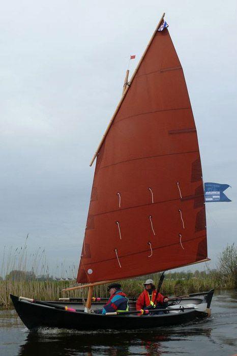 Photos | Oar and Sail