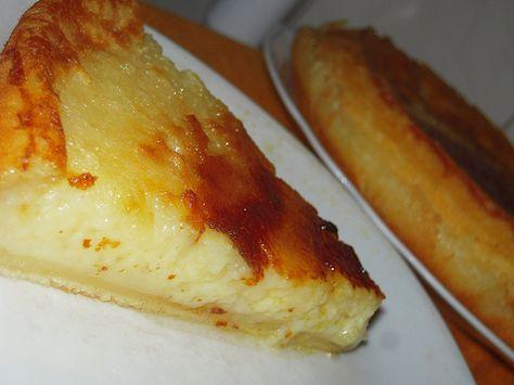 Humm... Olha só que delícia!! - Aprenda a preparar essa maravilhosa receita de Bolo de queijadinha