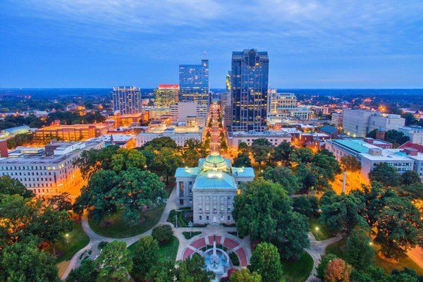 40 Free Things to Do in Raleigh, NC | Art, Culture, Parks, Lakes