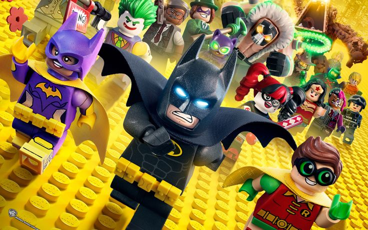 The Lego Batman Movie Animation - This HD  wallpaper is based on The Lego Batman Movie N/A. It released on N/A and starring Ralph Fiennes, Jenny Slate, Rosario Dawson, Mariah Carey. The storyline of this Animation, Action, Adventure, Comedy, Family, Fantasy N/A is about: Bruce Wayne must not only deal with the criminals of... - http://muviwallpapers.com/lego-batman-movie-animation.html #Animation, #Batman, #Lego, #Movie #Movies