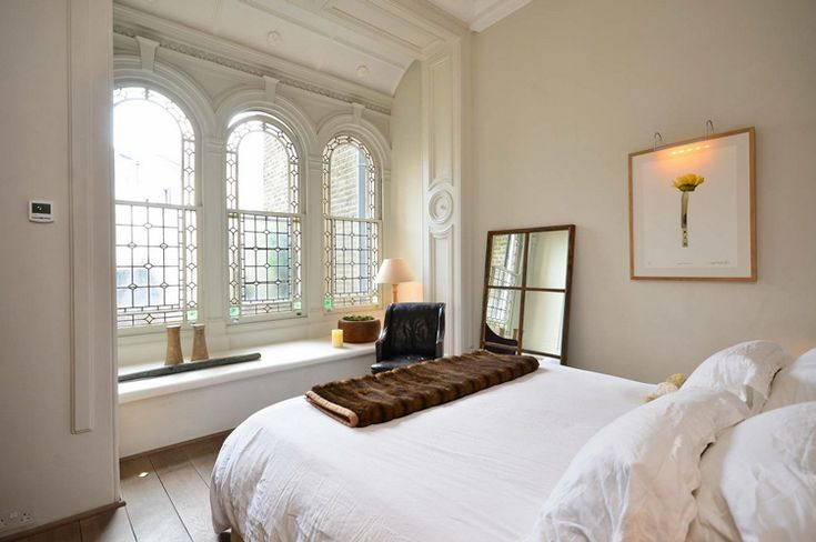 desire to inspire - desiretoinspire.net - Favourite bedrooms of 2012  love the windows!