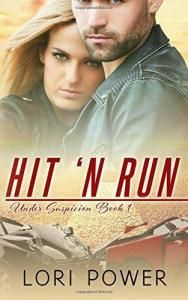 Hit 'n Run  http://www.amazon.com/s/ref=nb_sb_noss_2?url=search-alias%3Daps&field-keywords=Hit+%27n+Run+Lori+Power