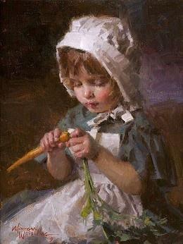 Morgan Westling Jessica Smallwork Canvas Edition #MorganWeistling #Figurative.