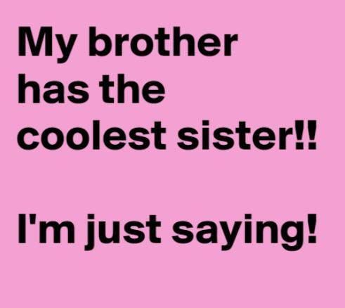 17 Best images about Brother - Hermano!!! on Pinterest  Creative posters, Fu...