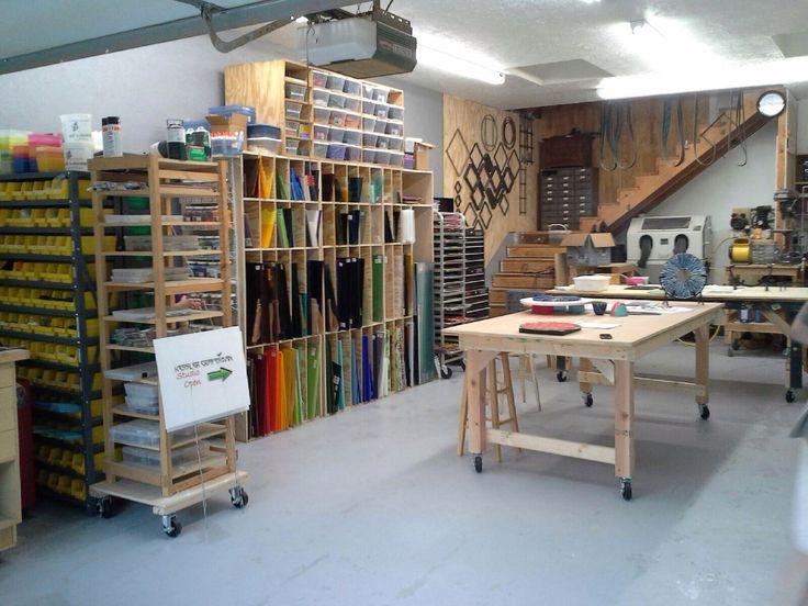 Kessler Craftsman Art Glass Studio                                                                                                                                                                                 More
