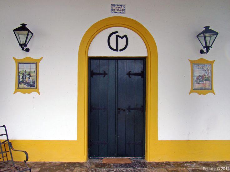 Estancia El Rosario En San Miguel Del Monte  Foto De