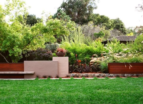 San francisco yard ideas pinterest for San francisco landscape architecture