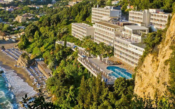 Hotel Aquis Agios Gordis 4* - photo 1  http://www.meridian-travel.ro/hoteluri/corfu/hotel-aquis-agios-gordis/
