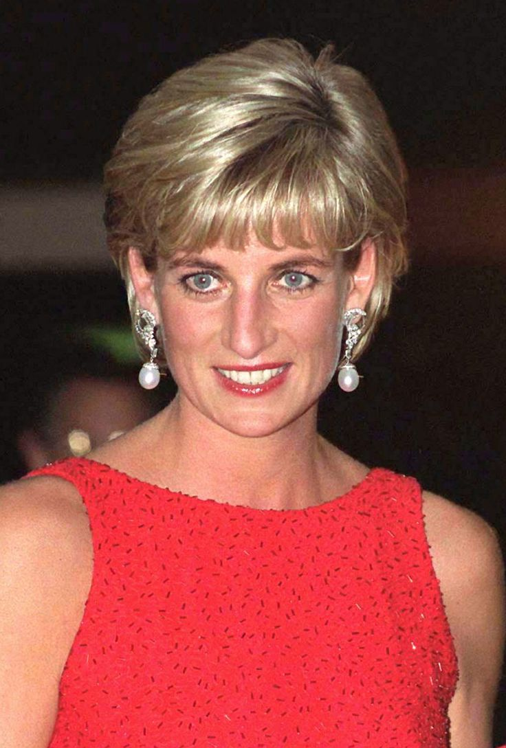 Diana, Princess of Wales 1961-1997 Princess Diana combined the appeal of a Royal princess with her humanitarian charity work.