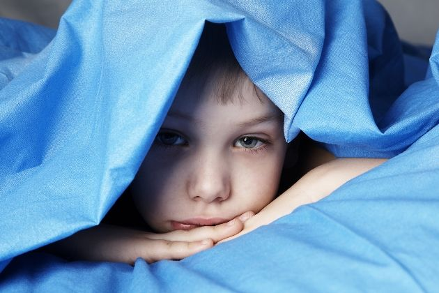 Ύπνος. Διαταραχές ύπνου στα παιδιά.