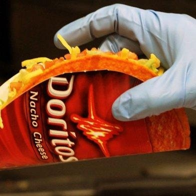 The Best New Fast Food Items of 2012