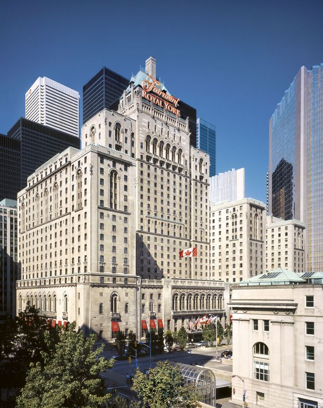 Toronto Hotels - Recommendations for Toronto Hotels