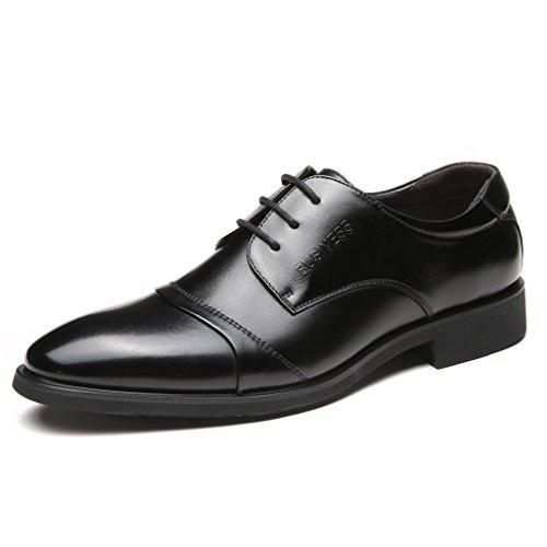 Oferta: 59.31€ Dto: -23%. Comprar Ofertas de VIISHOW Elegante zapatos para hombre de negocios de vestir zapatos de encaje para los hombres - Tamaño: 39 a 42.5 barato. ¡Mira las ofertas!