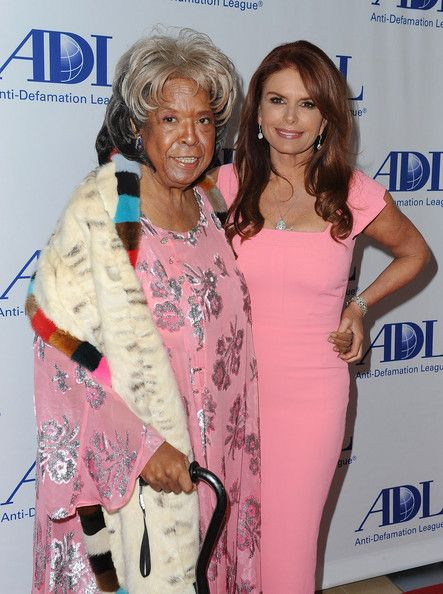 Della Reese & Roma Downey | Roma Downey Pictures - Roma Downey and Mark Burnett ...