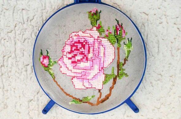 Cross stitch ideas