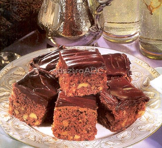 Brownie | Receptek | gasztroABC