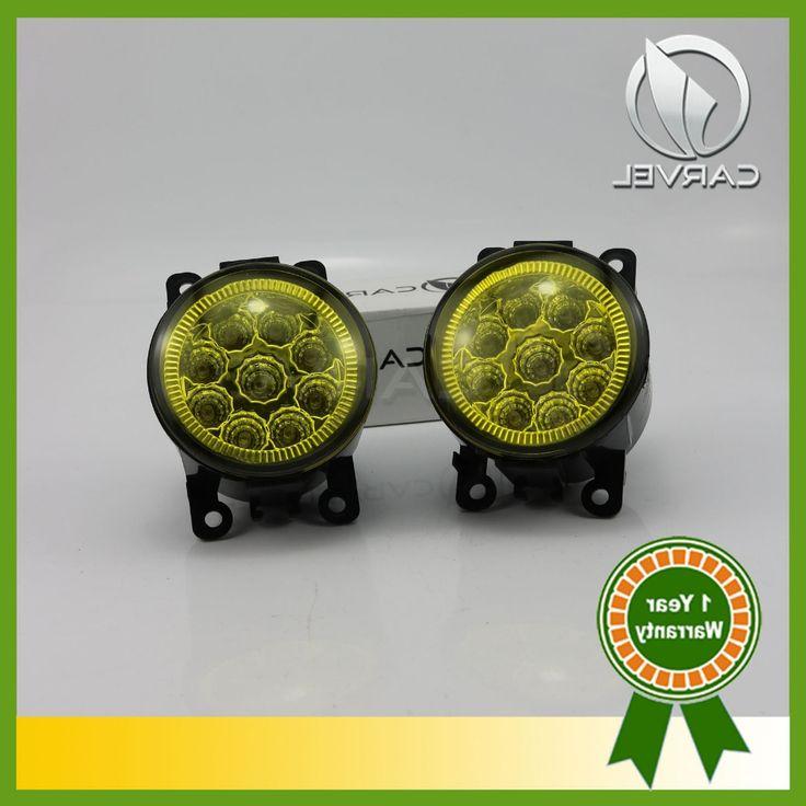 27.54$  Watch now - https://alitems.com/g/1e8d114494b01f4c715516525dc3e8/?i=5&ulp=https%3A%2F%2Fwww.aliexpress.com%2Fitem%2FFor-Ford-Focus-2-Focus-3-Fiesta-2005-2006-2007-2008-2009-2010-Pair-of-Car%2F32765373213.html - For Ford Focus 2 Focus 3 Fiesta 2005 2006 2007 2008 2009 2010 Pair of Car 9 LED DRL Daytime Running Light Fog Lamp Fog Light