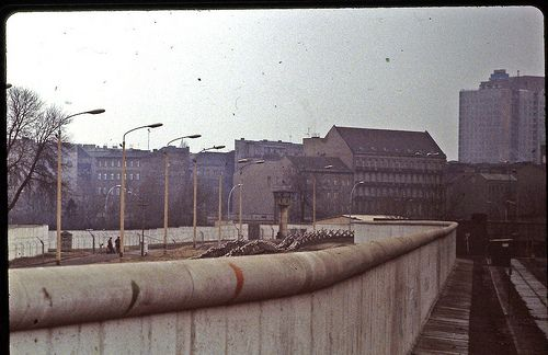 Berlin - February 1982 by LimitedExpress, via Flickr