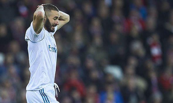 Karim Benzema next club: Arsenal and Man Utd tipped to land Real Madrid striker    via Arsenal FC - Latest news gossip and videos http://ift.tt/2D6LYVd  Arsenal FC - Latest news gossip and videos IFTTT