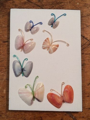Best 25 shell art ideas on pinterest shell crafts for Shell craft ideas