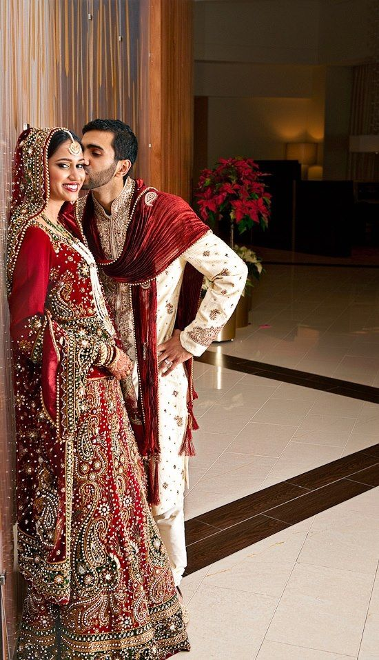 Dulhan Dulha Groom Bride Pakistani South Asian Wedding Dulhaz Dulhanz Pinterest