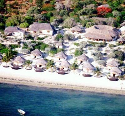 Madagascar :: Hotel de la Plage