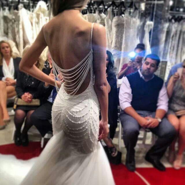 Superb  wedding dress