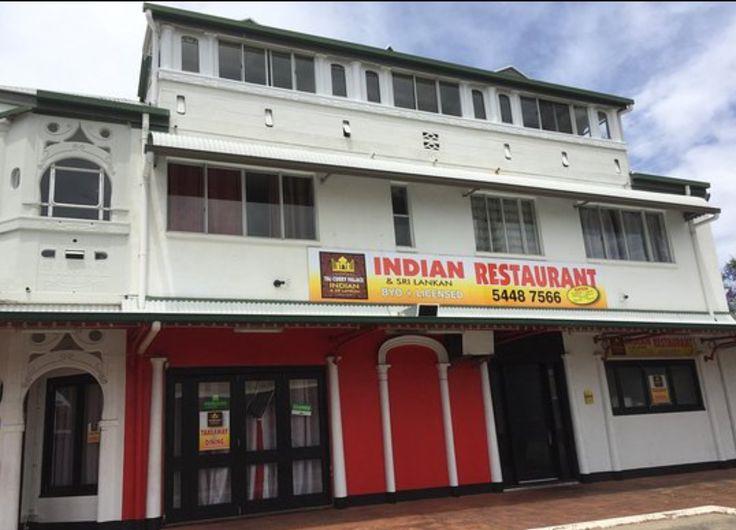 """""""Taj Curry Restaurant"""" 26 Timari Street Pacific Paradise Queensland 4564 Australia"""
