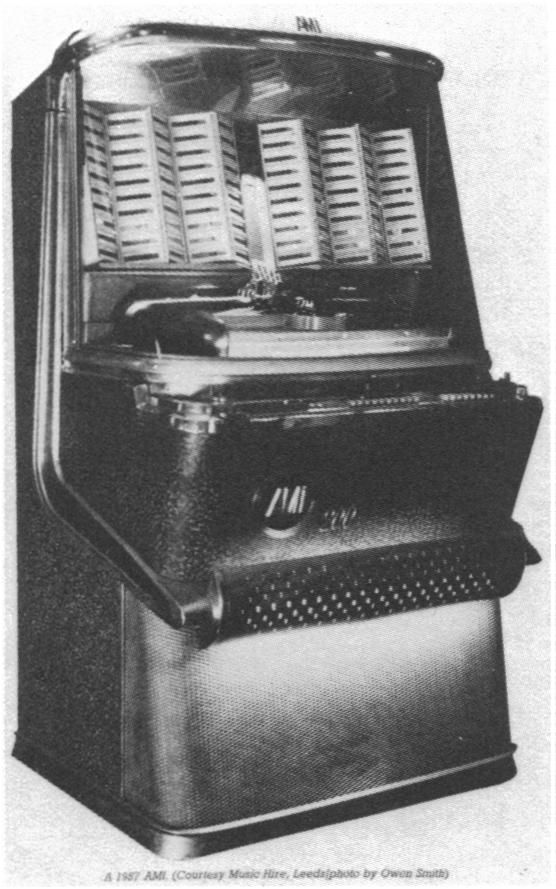 Automatic Musical Instrument Model