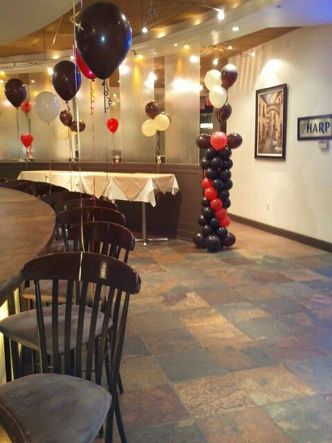 Male Birthday Party Mens Birthday Party Perfect