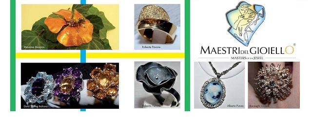 L'undicesima edizione di Maestri del Gioiello, svoltasi dal 23 al 25 ottobre a Milano, ha riscontrato un grande successo e numerosissimi visitatori in più rispetto alle edizioni passate. #madeinitaly #artigianato #gioielli #milano