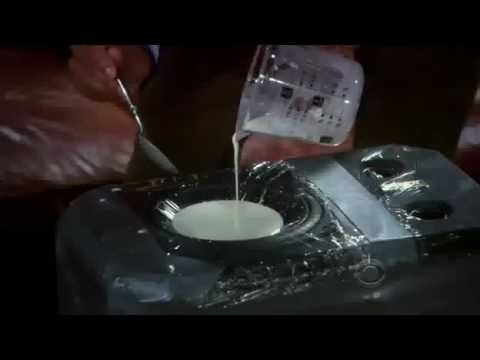 how to make non newtonian fluid without cornstarch