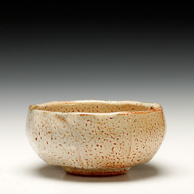 Schaller Gallery Guillermo Cuellar Faceted Bowl Bowl Pottery Bowls Traditional Pottery