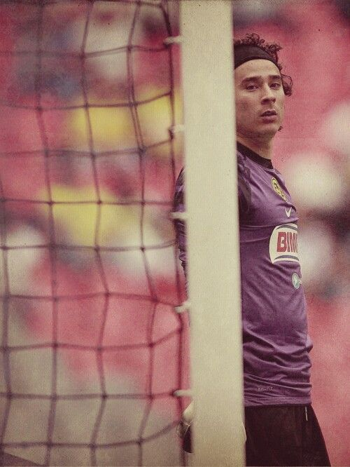 Memo Ochoa finally got to start and I think he proved his point to start all the games
