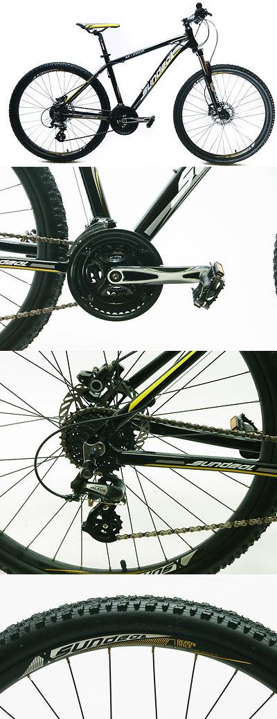 bicycles: 15 Sundeal M4 26 Hardtail Mountain Bike Disc Shimano Altus 3X8 Msrp $499 New -> BUY IT NOW ONLY: $248.72 on eBay!