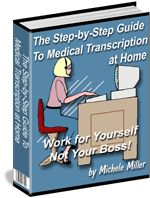Medical Transcription wonderful essays